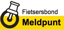 Logo Fietsersbond meldpunt