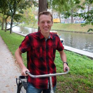 Arjen Klinkenberg