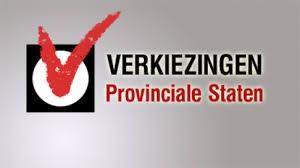 Provinciale staten verkiezingen