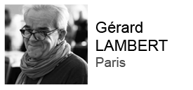 Gérard Lambert