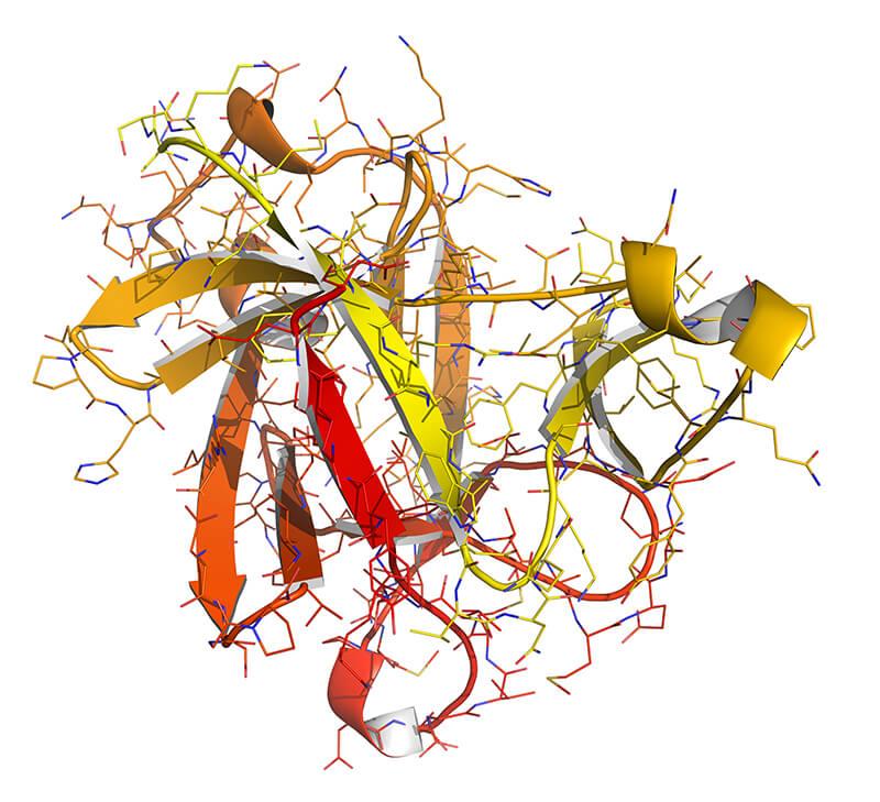 Anakinra : un traitement efficace des péricardites résistantes