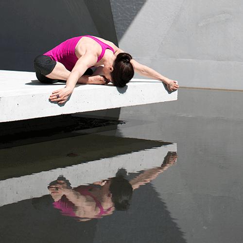 Le yoga améliore-t-il lepronostic enpost‑infarctus?