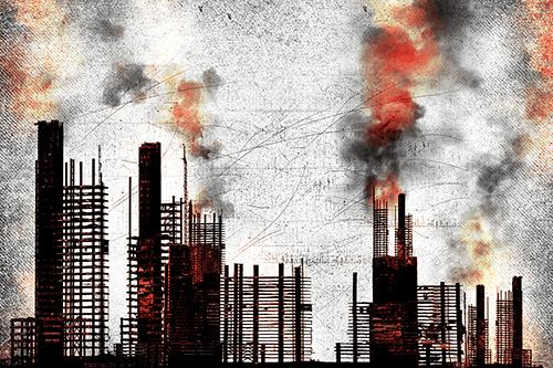 Les méfaits de la pollution atmosphérique sont-ils sous-estimés ?