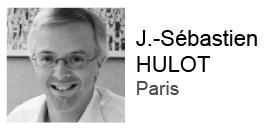Jean-Sébastien Hulot