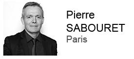 Pierre Sabouret
