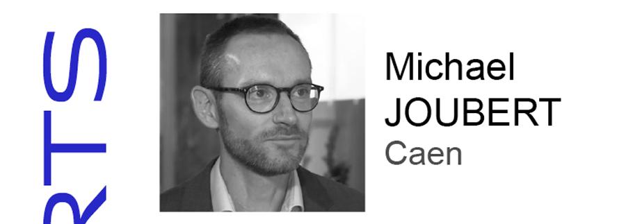 Michael JOUBERT