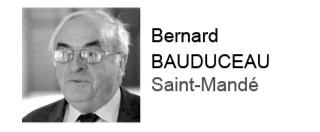 Bernard Bauduceau