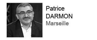Patrice Darmon