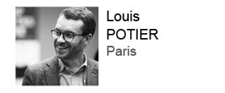 Louis Potier