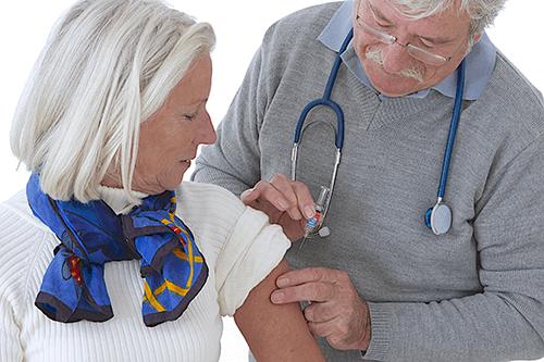 Place du médecin généraliste dans la prévention du risque infectieux par la vaccination