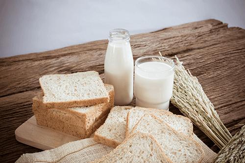 Privilégier les aliments à IG bas au petit déjeuner