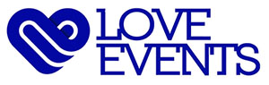 love events logo