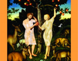Podcast — Adam and Eve, parts 1 & 2