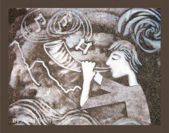 Podcast — Rosh Hashana – shofar