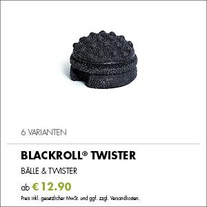 Kaufempfehlung BLACKROLL® TWISTER