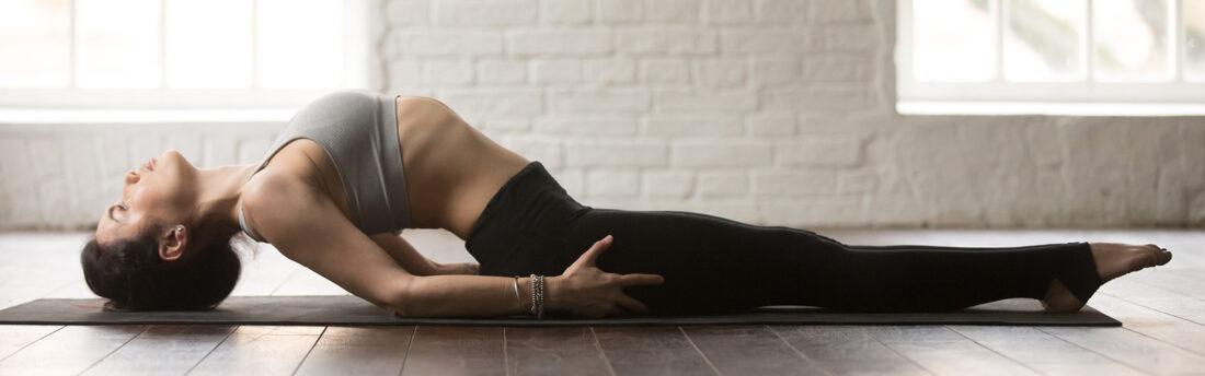 Blackroll Ausbildung Yoga Header