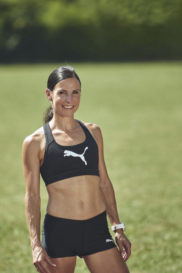 Sabrina Mockenhaupt Schwanger