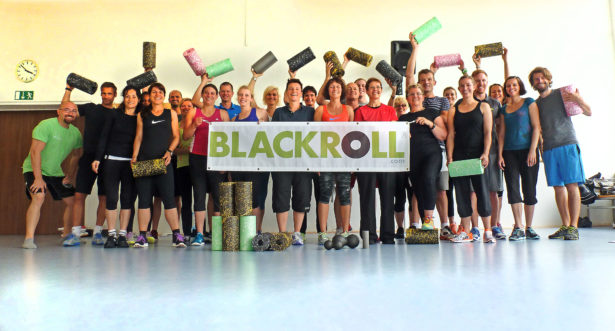 Bonn Blackroll Education
