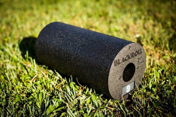 Blackroll Athletik Athleten 6