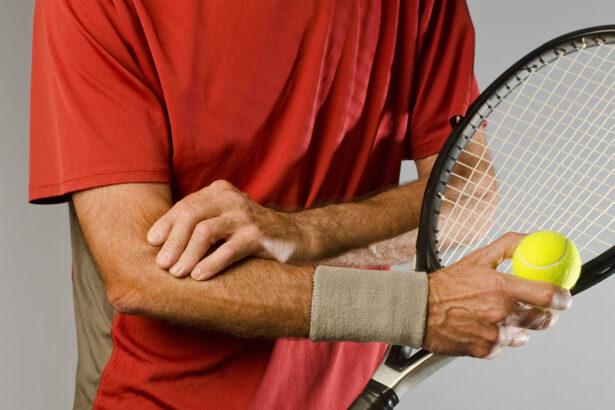 Tennisellenbogen Online1