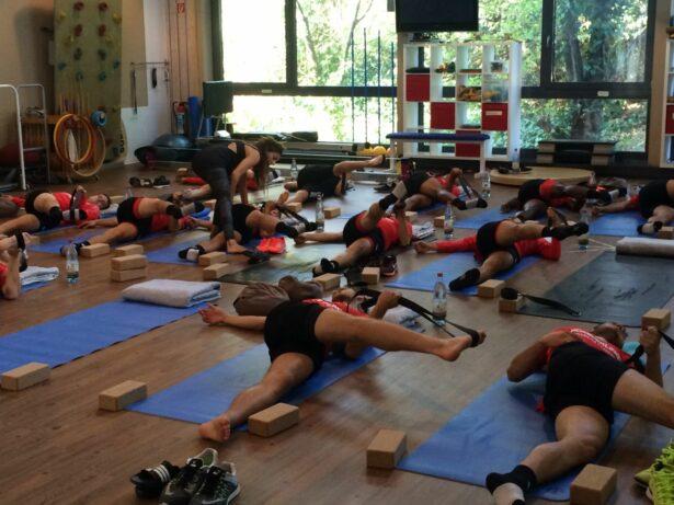 Brund Yoga
