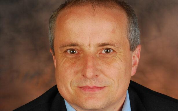 Stefan Grau