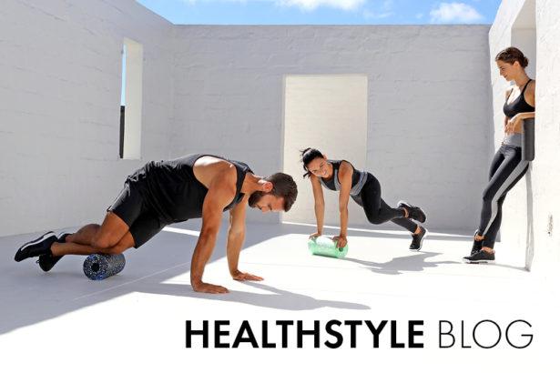 Blackroll Healthstyle Blog