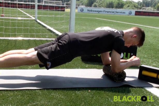 Blackroll Meets Soccer Workshop