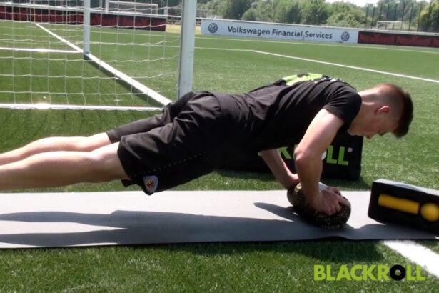 Blackroll Meets Soccer Workshop2