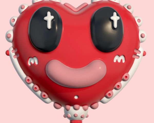 Gutless Wonder British Heart Foundation Heart For Aheart V1