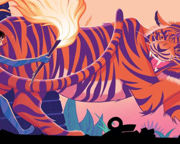 Robert  Hunter  Jungle  Book  Dps5 Web