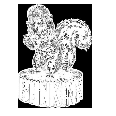 Blink Ink