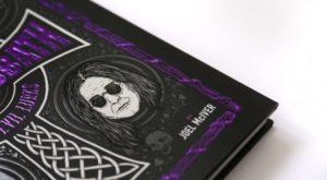 Sam  Dunn  Black  Sabbath  Book 06