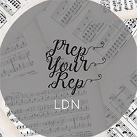 Prep Your Rep LDN