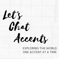 Let's Chat Accents