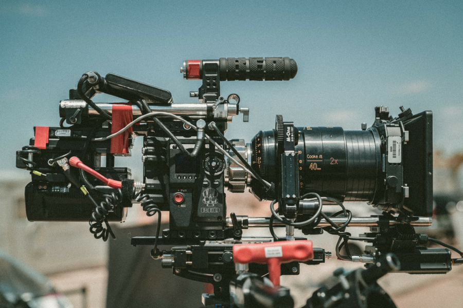 videography jobs, film crew