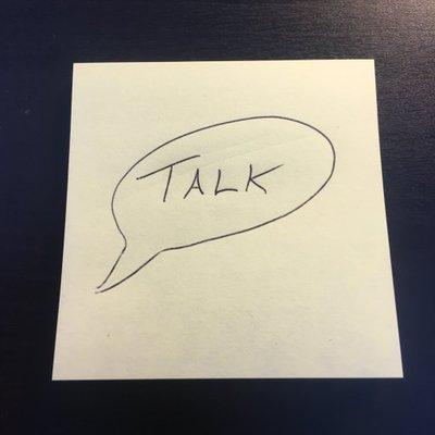 Talk Community