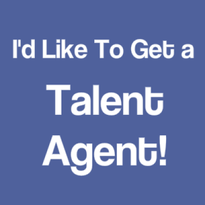 how to find an agent