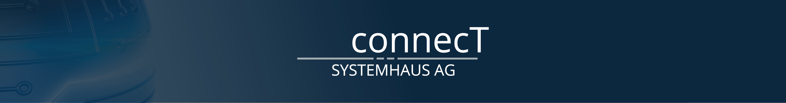 connecT SYSTEMHAUS AG
