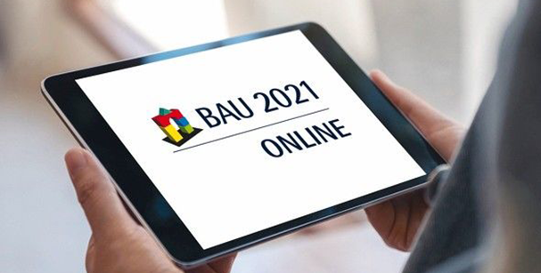 BAUONLINE 2021