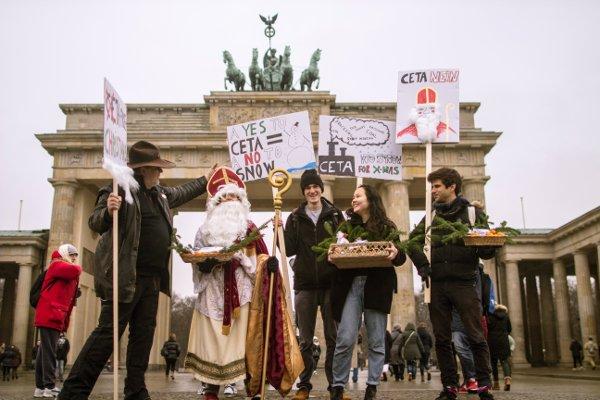 CETA Action Berlin