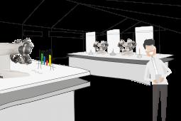 Das ferngesteuerte Labor