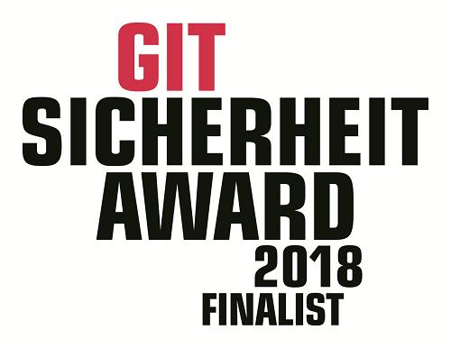 GIT Sicherheit Award 2018: Funk-Sicherheitsmodul im Finale