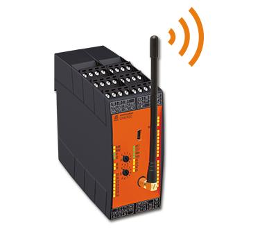 Funk-Sicherheitssystem UH 6900 - SAFEMASTER W