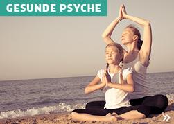 Yoga-Pose, Schneidersitz
