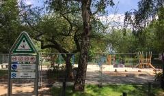Neugestaltung Spielplatz Froebelplatz