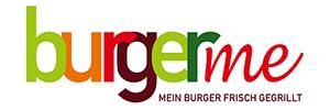 burgerme Logo