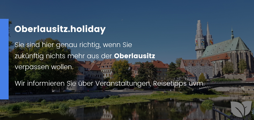 www.oberlausitz.holiday