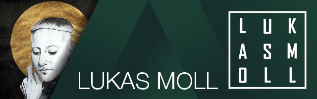 Lukas Moll Logo