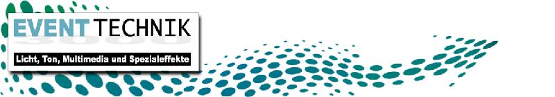 Event Technik 3000 Logo